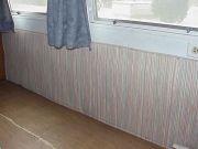 Bedroom Wall Comfort Cover - 1964 Overlander International