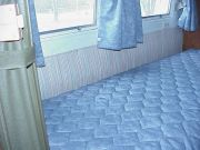 Bedroom Wall Comfort Cover - 1964 Overlander International