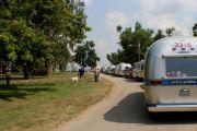 Cape To Cairo Caravan @ Fort Defiance, Cairo, Il