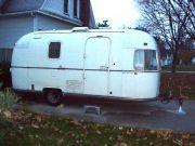'78 Argosy Minuet Curbside