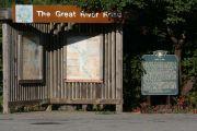 Fort Defiance Information Kiosk 1