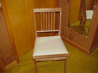 Sensational Leg O Matic Chairs Airstream Forums Inzonedesignstudio Interior Chair Design Inzonedesignstudiocom