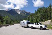 Trip To Banff, Lake Louise And Jasper