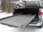 CargoBed Slider