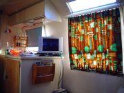 JoAnne's swanky curtains