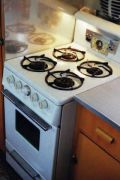original stove w/manual