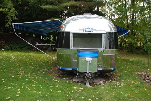 Mirror Finished 1986 Sovereign