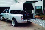 Ez Lift Truck Shell