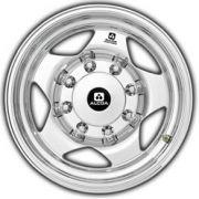 Aluminum Wheel SW Wheel