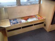 Storage Under Couch In Eddie Bauer 25