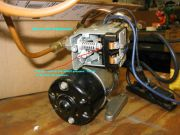 63 Grover Air Compressor