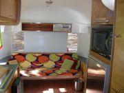 1970 Globetrotter-Interior