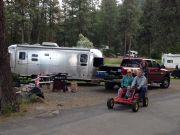 Leavenworth Koa Campground