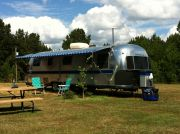 Our First Airstream