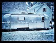 Silver Snow!
