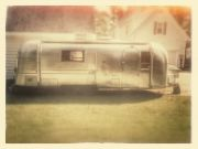 1968 Airstream International Overlander 26t