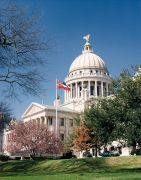 Mississippi Capitol Building