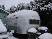Oregon Dec Ice, Snow Storm.