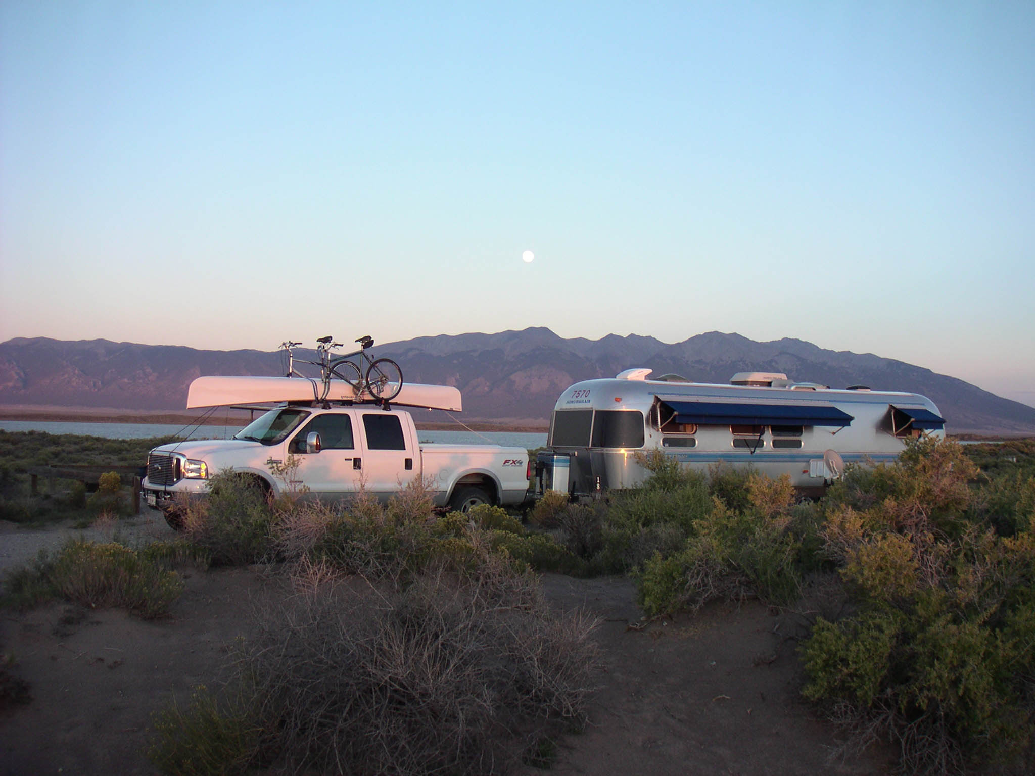 San Luis Lakes Sp (great Sand Dunes)