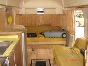 1969 Safari Original Interior