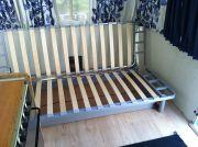 Ikea Folding Sofa/bed W/o Mattress