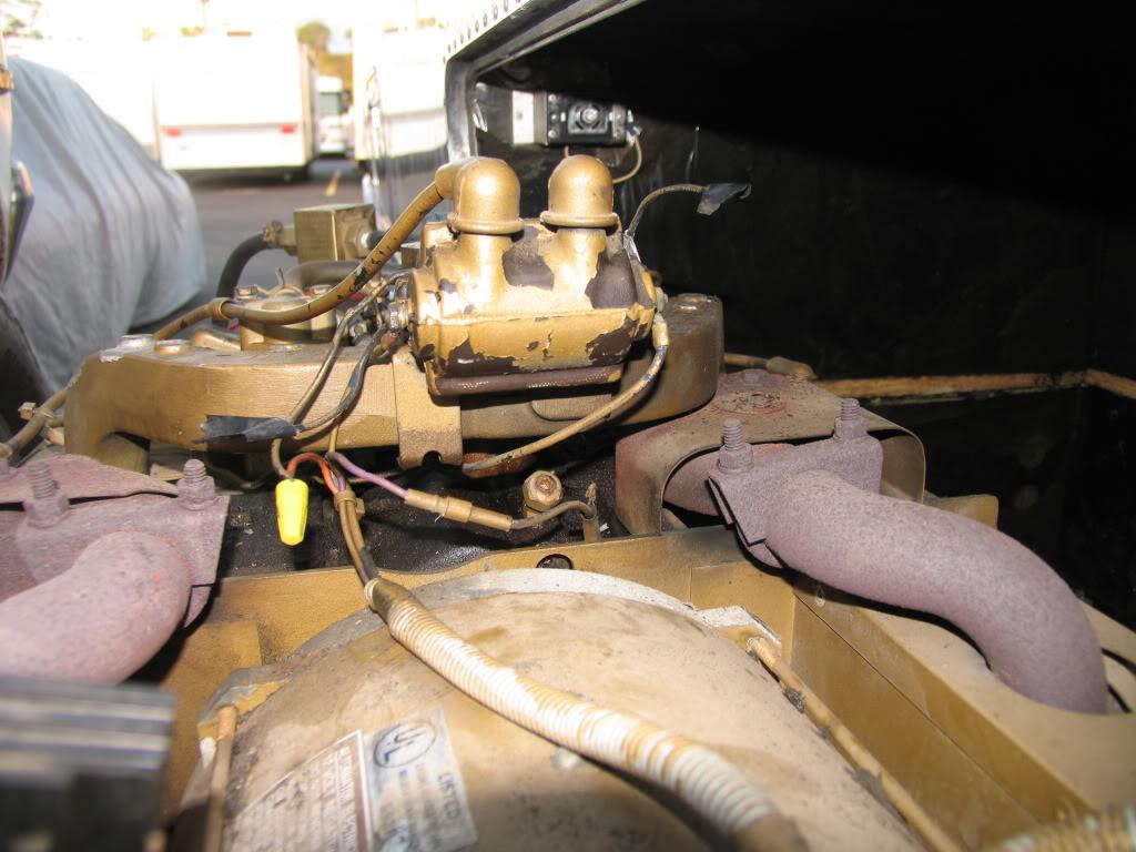 Kohler 7cm21 Rv Generator Problems Page 2 Airstream