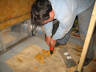 Click image for larger version  Name:Lou Driving a Floor Screw.JPG Views:98 Size:72.5 KB ID:105055