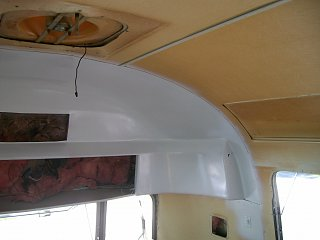 Reno Paint Mart >> Frame rotten - Page 3 - Airstream Forums