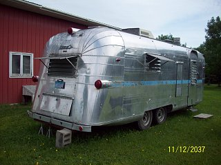 1962 streamline duke airstream forums. Black Bedroom Furniture Sets. Home Design Ideas