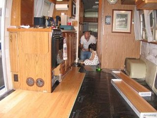 Walls Attached To Floating Laminate Floor Airstream Forums