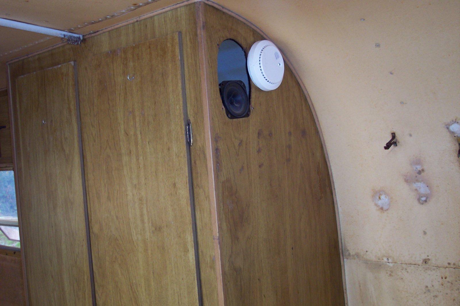 Replacing interior panels - Airstream Forums