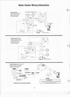 Propane Furnace Wiring Diagram on evcon mobile home furnace wiring diagram