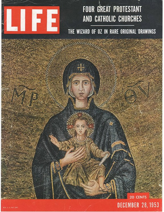 Click image for larger version  Name:Front Cover Of Life Magazine Dec. 28, 1953.JPG Views:76 Size:192.7 KB ID:108277