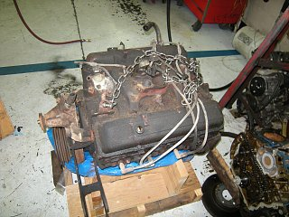 Click image for larger version  Name:old 350 engine.jpg Views:67 Size:579.7 KB ID:108628