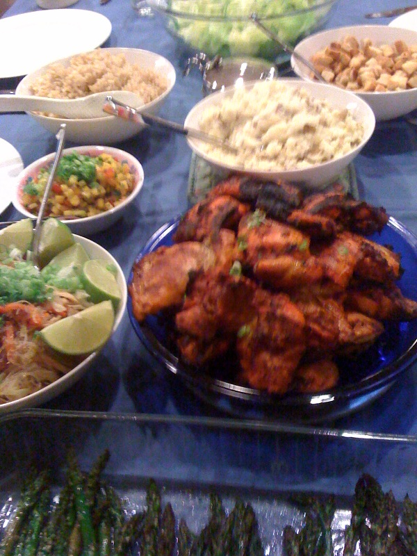 Click image for larger version  Name:Dinner at Charlie's 081410.jpg Views:39 Size:182.8 KB ID:109072