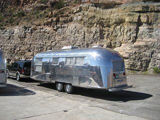 Ground Clearance Airstream Forums