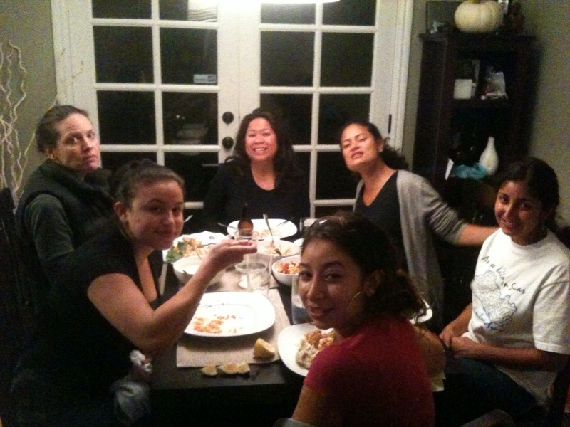Click image for larger version  Name:Cena Con La Muchachas 111210.jpg Views:46 Size:147.4 KB ID:115120