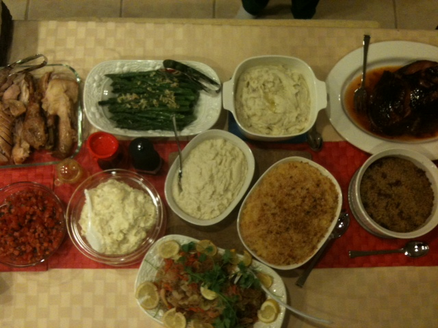 Click image for larger version  Name:Christmas Dinner 122510.JPG Views:58 Size:119.9 KB ID:118061