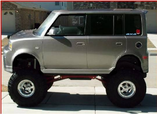 Click image for larger version  Name:4x4_scion_xb.jpg Views:30724 Size:27.1 KB ID:119452