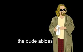 Click image for larger version  Name:widescreen_the_dude[1].jpg Views:82 Size:75.9 KB ID:119820