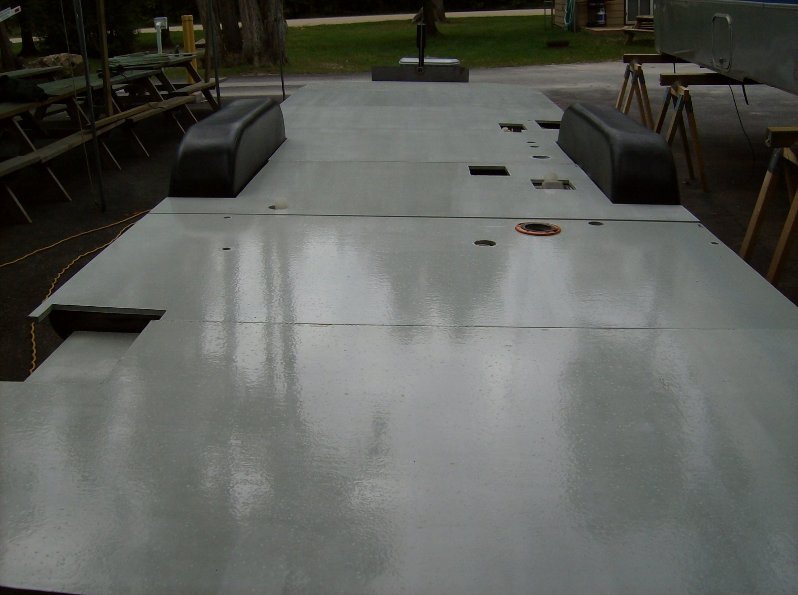 Click image for larger version  Name:New Floor on New Frame Trial Fit 006.jpg Views:66 Size:220.4 KB ID:119965