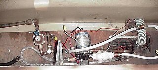 Click image for larger version  Name:Water Pump, Piping, and Check Valve Installed.JPG Views:737 Size:33.9 KB ID:12032