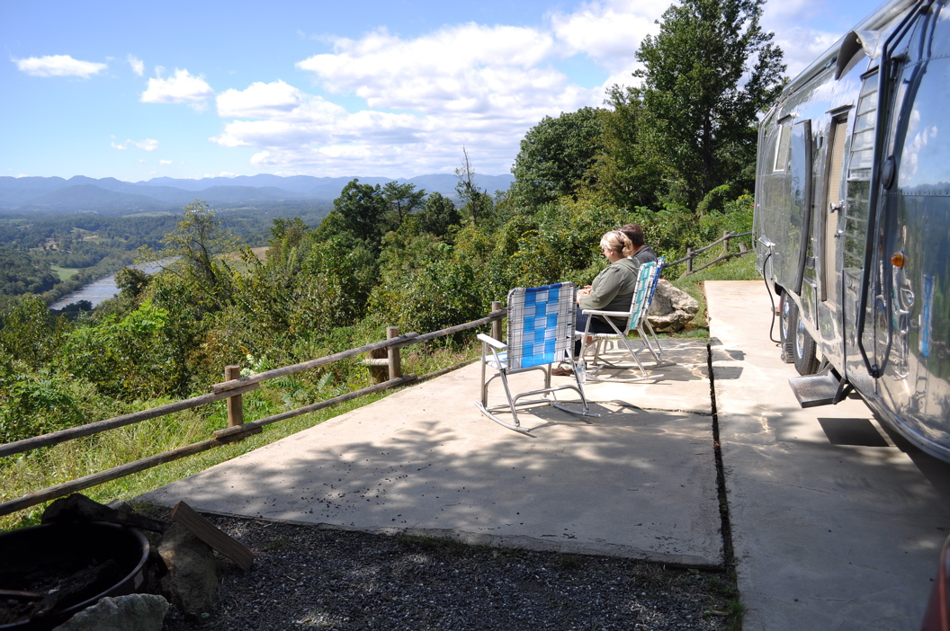 Click image for larger version  Name:Asheville campsite view.jpg Views:102 Size:450.6 KB ID:131228