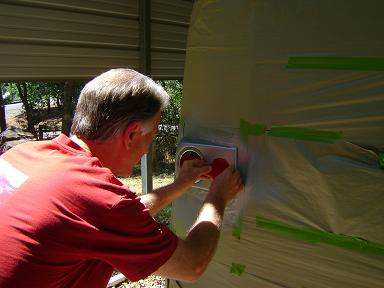 Click image for larger version  Name:Painting the taillight.JPG Views:157 Size:41.5 KB ID:132353