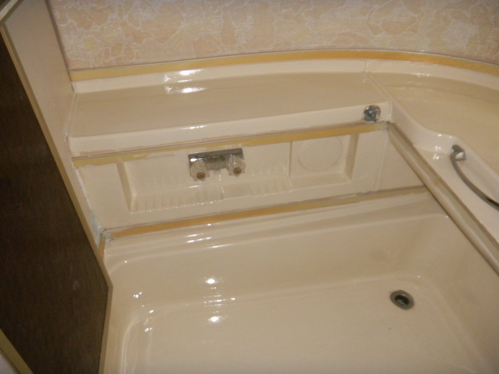 Refinishing Argosy Tub? - Airstream Forums