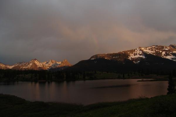 Click image for larger version  Name:Molas_Lake_Sunset.JPG Views:73 Size:62.4 KB ID:13672