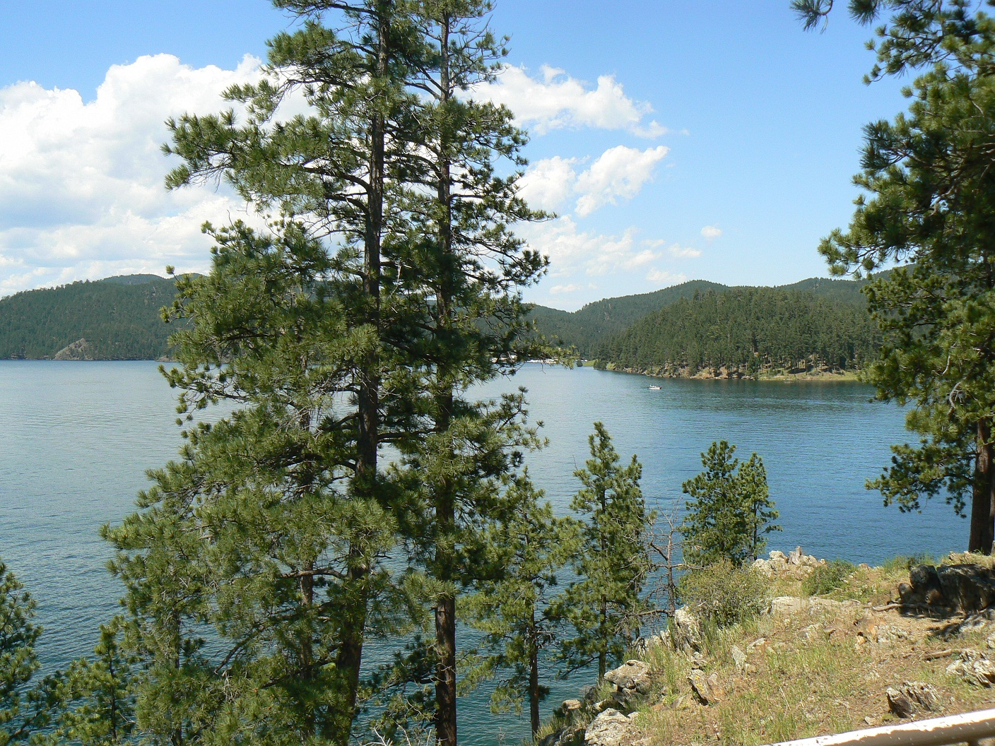 Click image for larger version  Name:Pactola Reservoir Hill City SD.jpg Views:55 Size:853.6 KB ID:136867