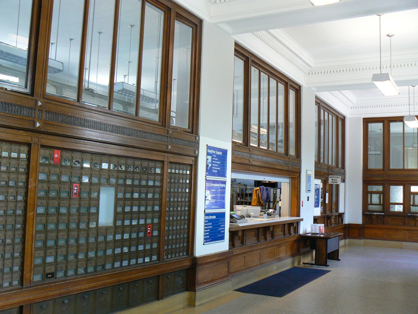 Click image for larger version  Name:Lobby of Lead SD Post Office.jpg Views:45 Size:638.8 KB ID:136884