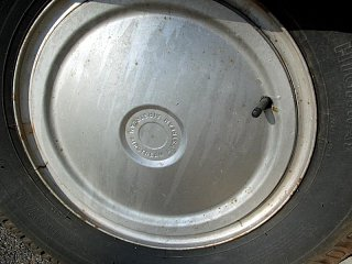 Looking The These Hubcaps Airstream Forums