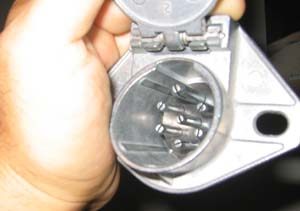 7 way round pin airstream forums attached images